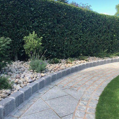 rey granite cobbles 1